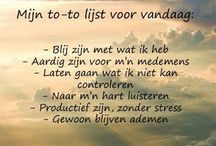 teksten: positive quotes