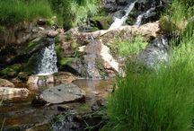 voda příroda