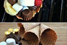 braai desserts
