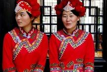 Mosuo Yunnan
