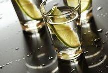 drinks / by Norma Ramirez