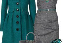 Get in my closet! / Fashionista pleasa / by Amber Jensen