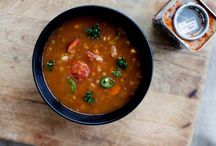 Soups & Stews with Spelt