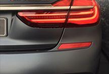 BMW М760Li