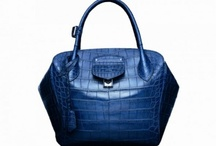 Bag Obsession / Bagssssss! / by Penny Law