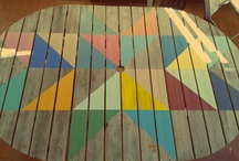 Woodwork / by Heidi Smith Clements