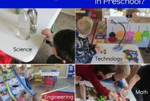 STEAM / Anything about STEM or STEAM that I plan on using in the classroom.
