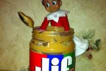BTouches - Elf on the Shelf / by Beautiful Touches
