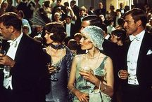 A Great Gatsby Party