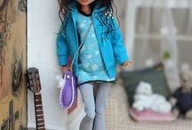 Идеи для кукол