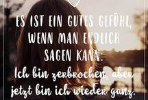 Girl Feelings♥️
