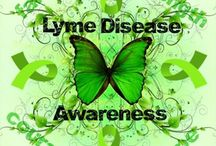 For Abby ❤ / I don't know exactly how Lyme Disease works, but I do know my dear friend has to deal with this daily. And I feel like crap because I can't help her.