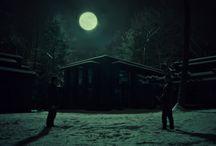 Environment Moonlight