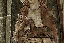 Arte XIV secolo