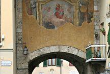 Lucca Italië