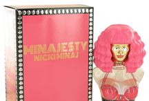 Nicki Minaj Perfumes / Nicki Minaj Perfumes