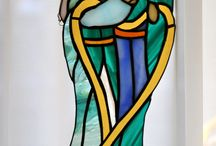 RSart Stained Glass