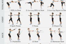 Fitness- prsia