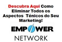 EMPOWER NETWORK / Veja como trabalho a partir de casa com MARKETING DIGITAL