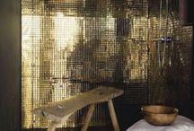 interior details - mosaic