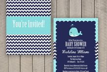 Baby Shower :) / by Jessica Badger