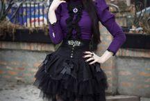 Kecantikan gothic
