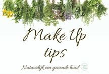 Make Up Tips / How to use that wonderful organic make up? I gather tips and tricks in this board.