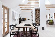 Spaces | kitchen