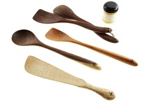 ♥ Wooden Spoons ♥ / by rain lewis