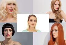 Stylizacyjne remiksy / Dzięki dostępnym metodom przedłużania Racoon, nadajemy włosom naturalne objętości, a krótkie przedłużamy do miękkich i długich skrętów. Zobacz jak wspólnie z marką Racoon, liderem w dziedzinie przedłużania włosów, uzyskaliśmy perfekcyjny efekt glamour!  Kategoria: Przedłużanie włosów Technika: Łączenie pasemek włosów woskiem keratynowym Edukator: Danuta Gonera  Kategoria: Przedłużanie włosów Technika: Stylizacja ze strzyżeniem Stylistka: Weronika Dobrzyńska