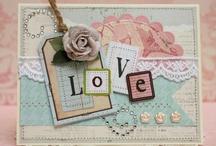Crafty Cards / by Jennifer Mennetti