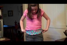 How To Wear An Insulin Pump Videos / See first hand the many ways to wear your insulin pump, from hiding your pump with pump bands to using pockets to go, our videos will give you all kinds of cool ideas on how to wear your insulin pump!  Questions contact us at www.pumpwearinc.com