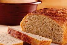 Deep covered baker