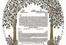 Wedding: Ketubah / by Dawn Weisberg