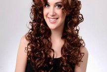 curly hairestyles 2018 / curly hairestyles 2018
