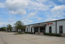 Office & Office/Warehouse Space for Rent - Gulfport, Mississippi / Seaway Business Park is a 29 acre complex offering office space and office/warehouse space for rent in Gulfport, Mississippi. #cre