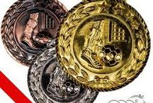 Sportérem / Sport medal / Sportérmek, díjak