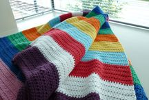 Crochet & Quilting Ideas for Momma / by Erin Hillbrand