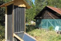uscator solar