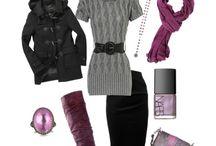 My Style / by Bonney Legg