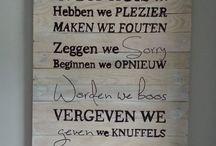 Mooie Spreuken