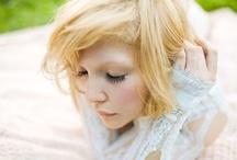 SAMI NAFF & ALEXIS HUTT / Photographer: Sami Naff |  Model: Alexis Carene Hutt |  Makeup: Roma Oeh |  Stylist: Anna Ignatenko |