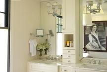 Concepts // Bathrooms