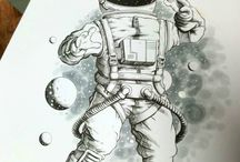 desenhos Ciane
