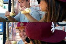 Lovin' So Hard / Austin Mahone and Becky Gomez