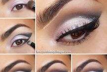 maquillaje / by Leidy Bogantes