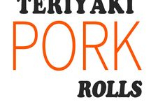 Oink / Recipes for pork
