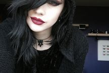 Gothic is my life