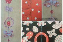Attività per bambini / attività e lavoretti bambini kids crafts