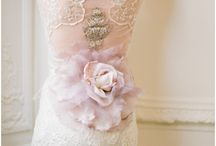Couture Wedding Cake Inspiration